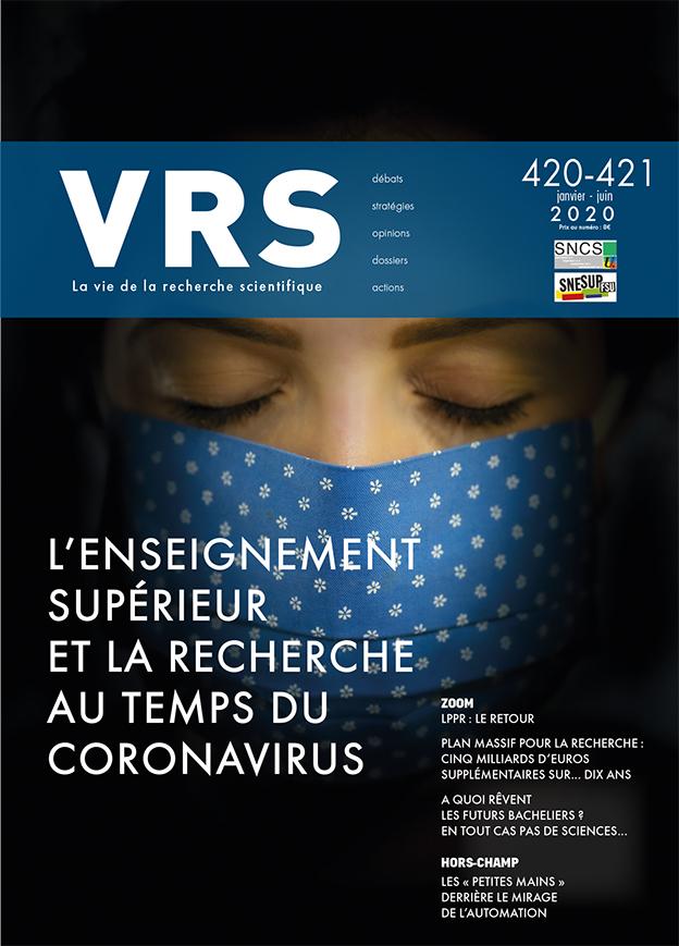 La VRS_N°420-421